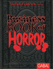 Buchvorstellung Business Book of Horror