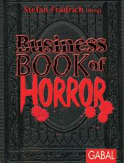 Buchvorstellung Business Book of Horror