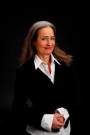Erfolgscoach Dr. Cornelia Topf