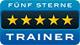 Cornelia Topf - Fünf Sterne Trainer