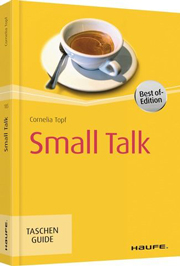 Buchvorstellung Best of Small Talk