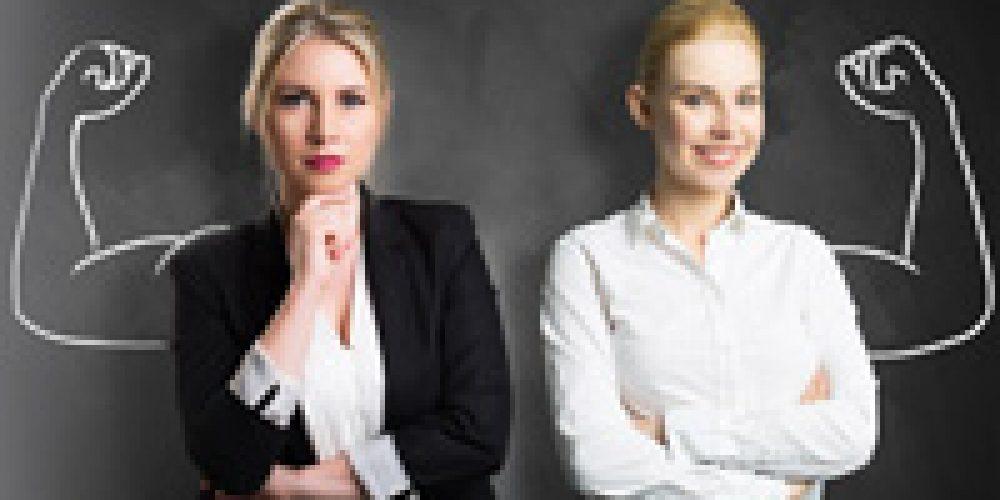 Women only! Die Schlagfertigkeitsstrategie